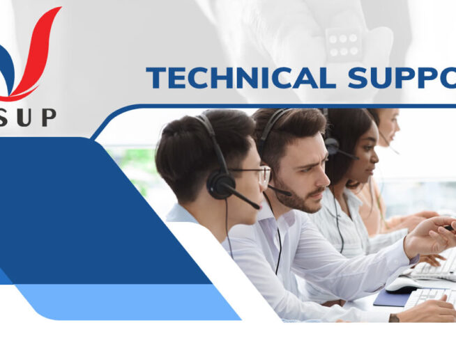 vsup-technical support
